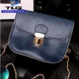 Túi Nữ Thời Trang Phong Cách Đồ Da Thành Long TLG 208142 4(xanh)
