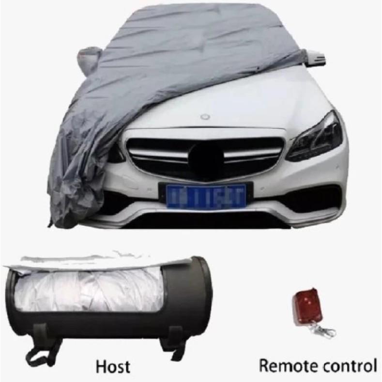 Bạt phủ tự động ô tô (2018) 3xl các dòng xe (sendan,hatchback,SUV) - 3545799 , 990173159 , 322_990173159 , 1580000 , Bat-phu-tu-dong-o-to-2018-3xl-cac-dong-xe-sendanhatchbackSUV-322_990173159 , shopee.vn , Bạt phủ tự động ô tô (2018) 3xl các dòng xe (sendan,hatchback,SUV)