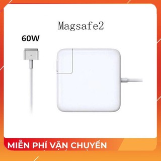 Sạc Macbook Pro magsafe 2 (EARLY 2012 – MID 2015)
