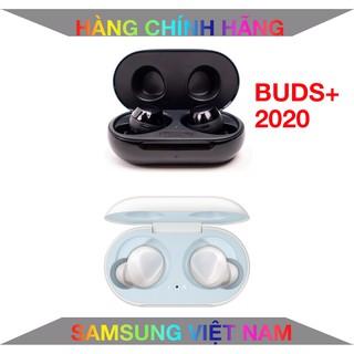 Tai nghe Galaxy Buds+ 2020 - Hàng chính hãng SSVN [ FULLBOX + NGUYÊN SEAL + BẢO HÀNH HÃNG ] thumbnail