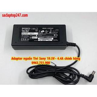 Adapter nguồn Tivi Sony 19.5V 4.4A chính hãng