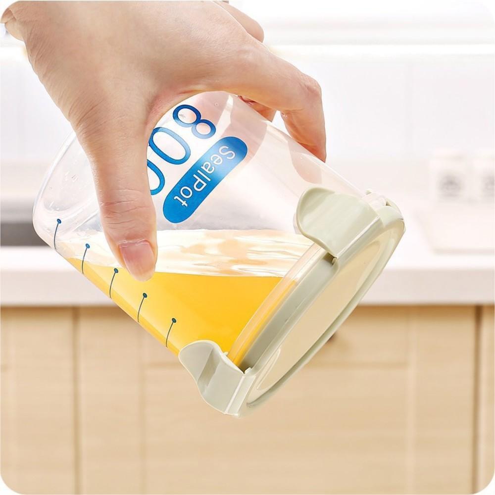 [ Giá Rẻ Nhất ] -  Bộ 3 hộp nhựa đựng thực phẩm cao cấp