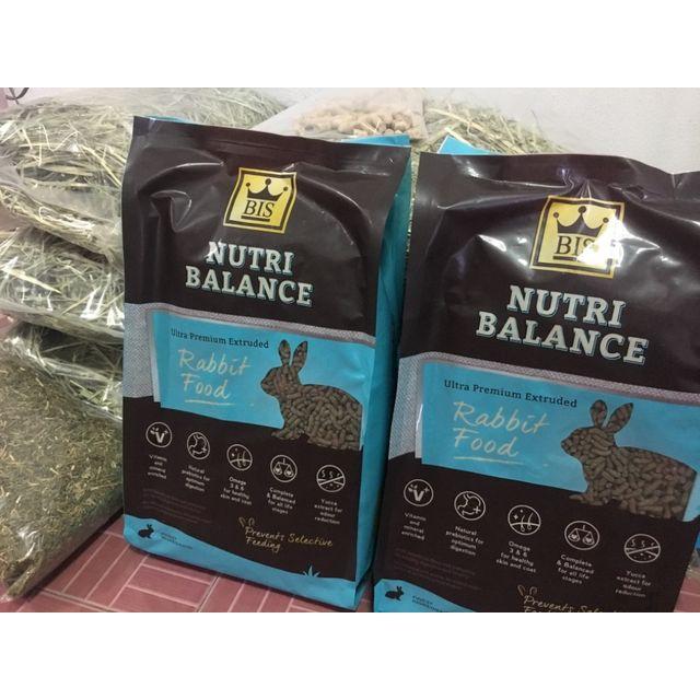 Cỏ nén Nutri Balance cho thỏ bọ   Shopee Việt Nam