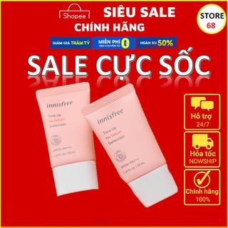 Kem chống nắng innisfree lâu trôi làm sáng da innisfree Intensive Triple Care Sunscreen SPF50+