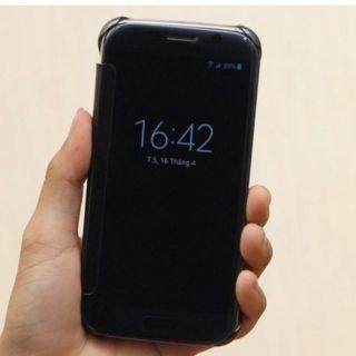 Ốp lưng S-View dành cho Galaxy S6