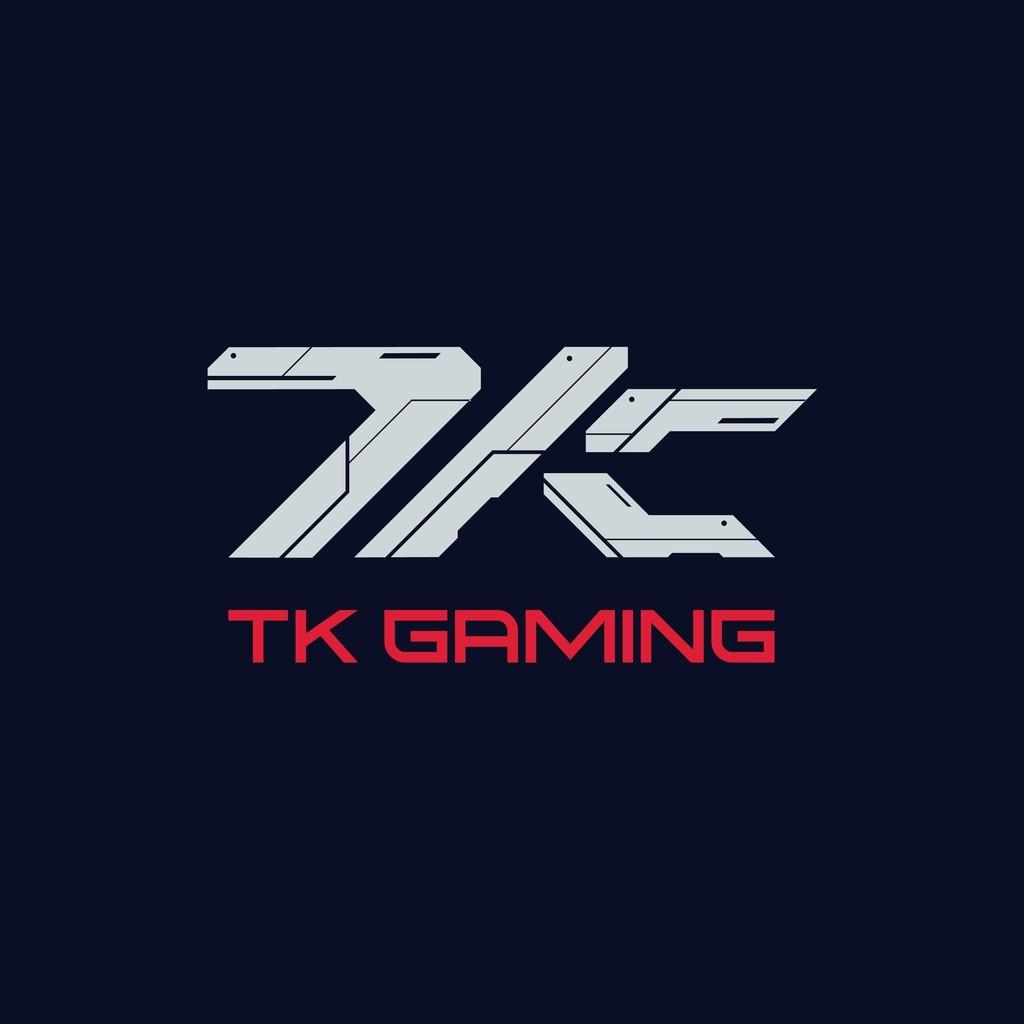 TK Gaming PC