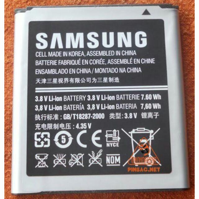 Pin chính hãng cho Samsung Galaxy Win 8552/ Galaxy S2 HD
