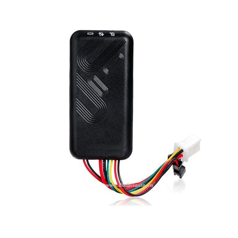 Thiết bị định vị GPS GT02D (Đen)