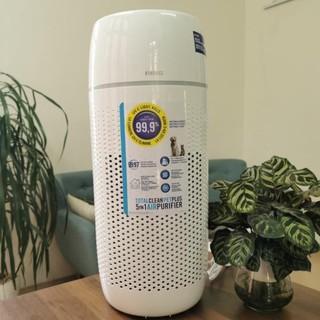 [BH 2 Năm] Máy lọc không khí khử mùi lông vật nuôi Homedics AP-PET35, Diệt toàn bộ Virut vi khuẩn bao gồm cả Covid-19