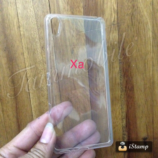 Ốp lưng Sony Xperia XA