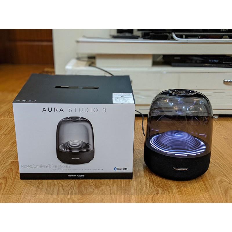 Loa Bluetooth Harman Kardon Aura Studio 3 - BH Chính hãng 12 Tháng