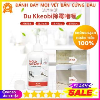 (SẴN KHO) Tẩy Mốc Mold Cleaner Dạng Gel Hàn Quốc Dung Tích 220ML thumbnail