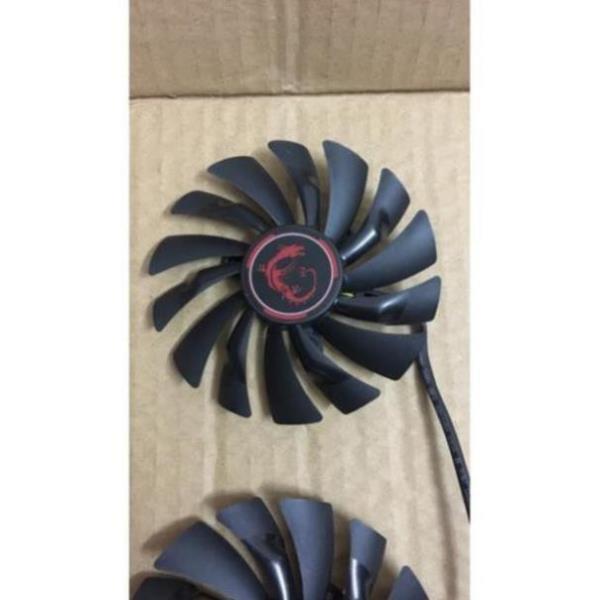 Quạt tản nhiệt cho vga gtx msi 950 960