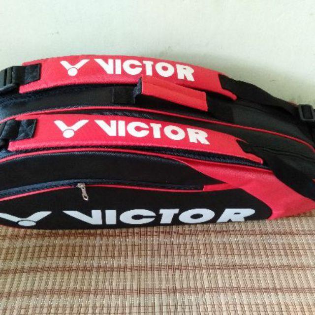 Túi đựng vợt cầu lông miễn phí