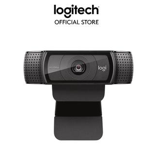Webcam Logitech C920 Full HD Pro thumbnail