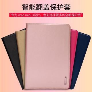 Bao da Hanman ipad New 2018 ( 11 inch và 12.9 inch) , ipar Pro