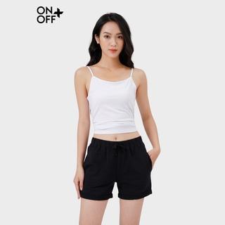 Quần short mặc nhà nữ ONOFF BS20280 thumbnail