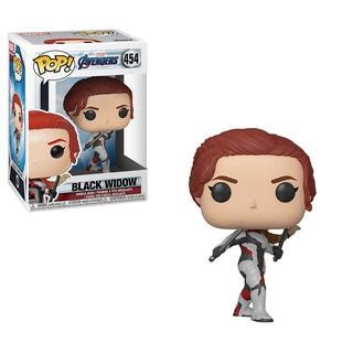 Mô hình Funko POP! Marvel Endgame: Black Widow chính hãng.