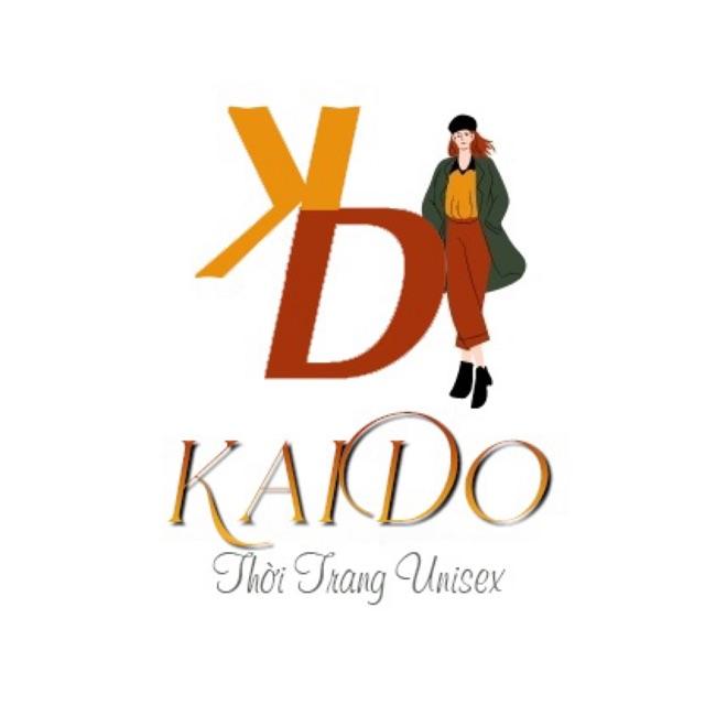 Thời trang Unisex-Kaido Store