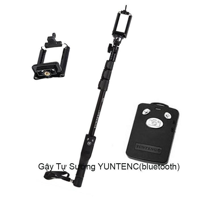 Gậy chụp hình Bluetooth Yunteng YT-1288