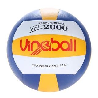 BÓNG CHUYỀN VFC 2000 tặng kim lưới
