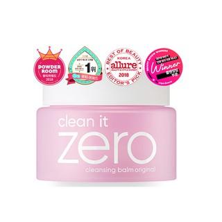 Sáp tẩy trang Banila Co Clean It Zero 100ml thumbnail