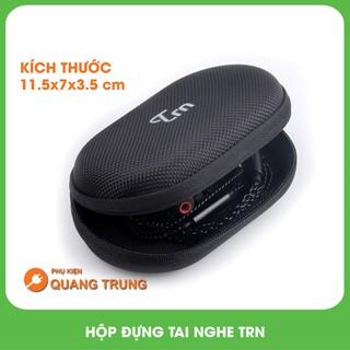 Hộp đựng tai nghe TRN chính hãng