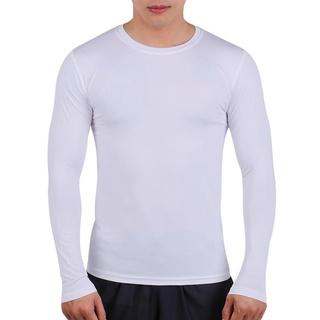 Áo Body Thể Thao, Bóng Đá, Tập Gym Nam Tay Dài Siêu Co Giãn Cao Cấp 3
