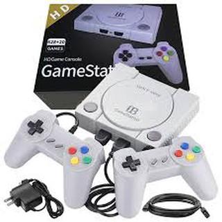 Máy game 4 nút IB Station Only One HDMI Game Console 648 game không trùng