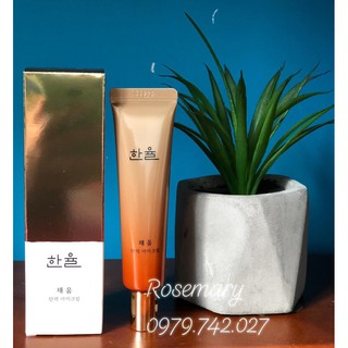 Kem dưỡng da mắt Hanyul Chae Um firming Eye Cream 25ml