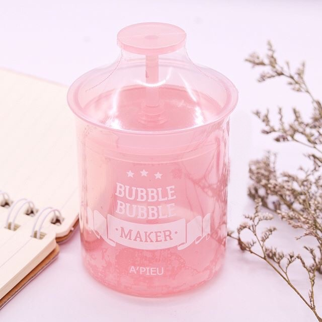 Cốc Tạo Bọt Sữa Rửa Mặt Apieu Bubble Bubble Maker - 13608965 , 368565917 , 322_368565917 , 69000 , Coc-Tao-Bot-Sua-Rua-Mat-Apieu-Bubble-Bubble-Maker-322_368565917 , shopee.vn , Cốc Tạo Bọt Sữa Rửa Mặt Apieu Bubble Bubble Maker