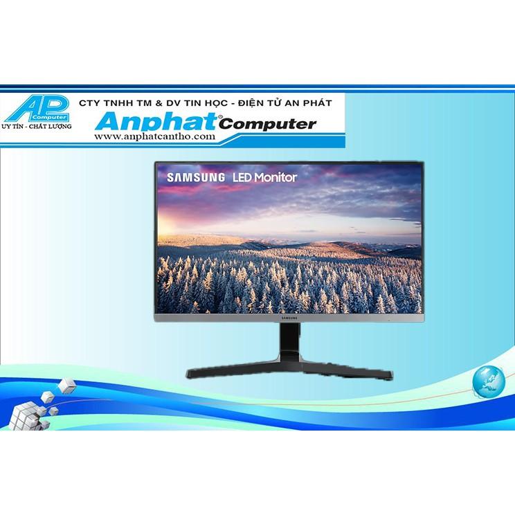 Màn Hình Gaming Samsung LS27R350FHEXXV 27'' FullHD 5ms 75Hz IPS - Hàng Chính Hãng - Bảo hành 24 tháng