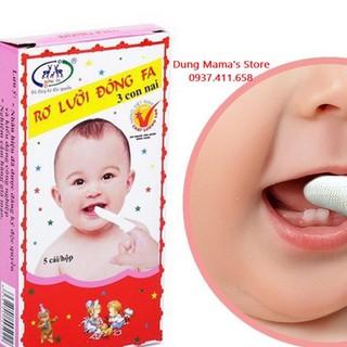 Combo sản phẩm ăn dặm đáng yêu cho bé Bỉm XuKa 4