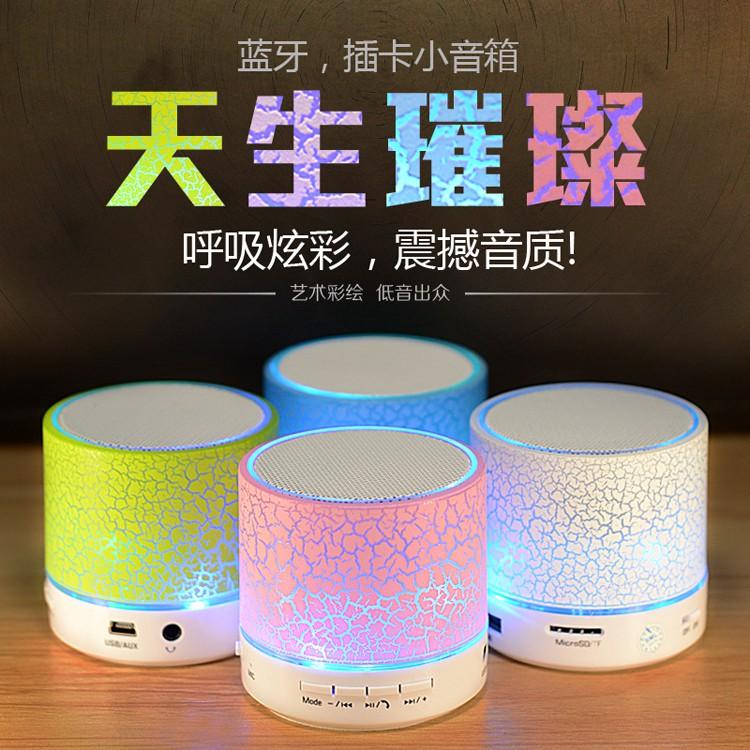 Loa Bluetooth A9