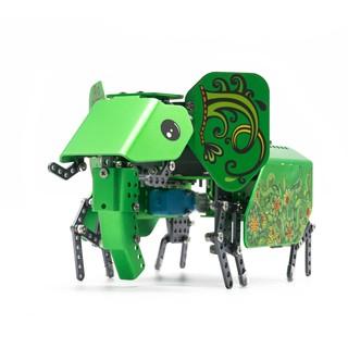 Robot lập trình Q-Voi
