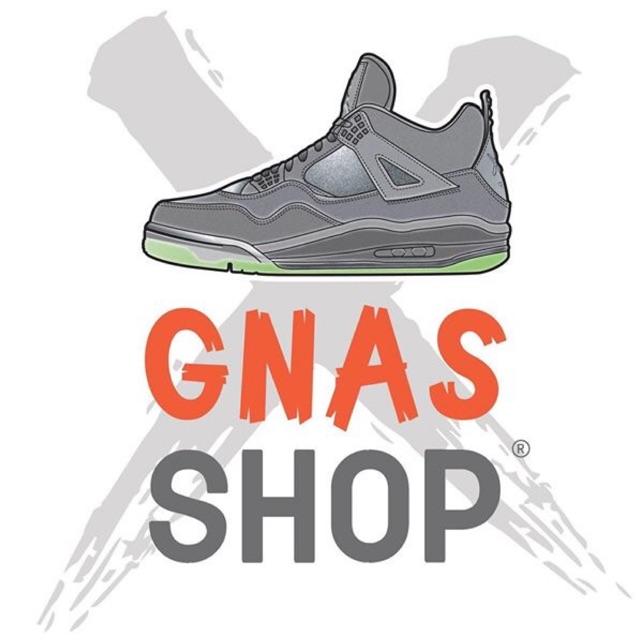 GNAS shop
