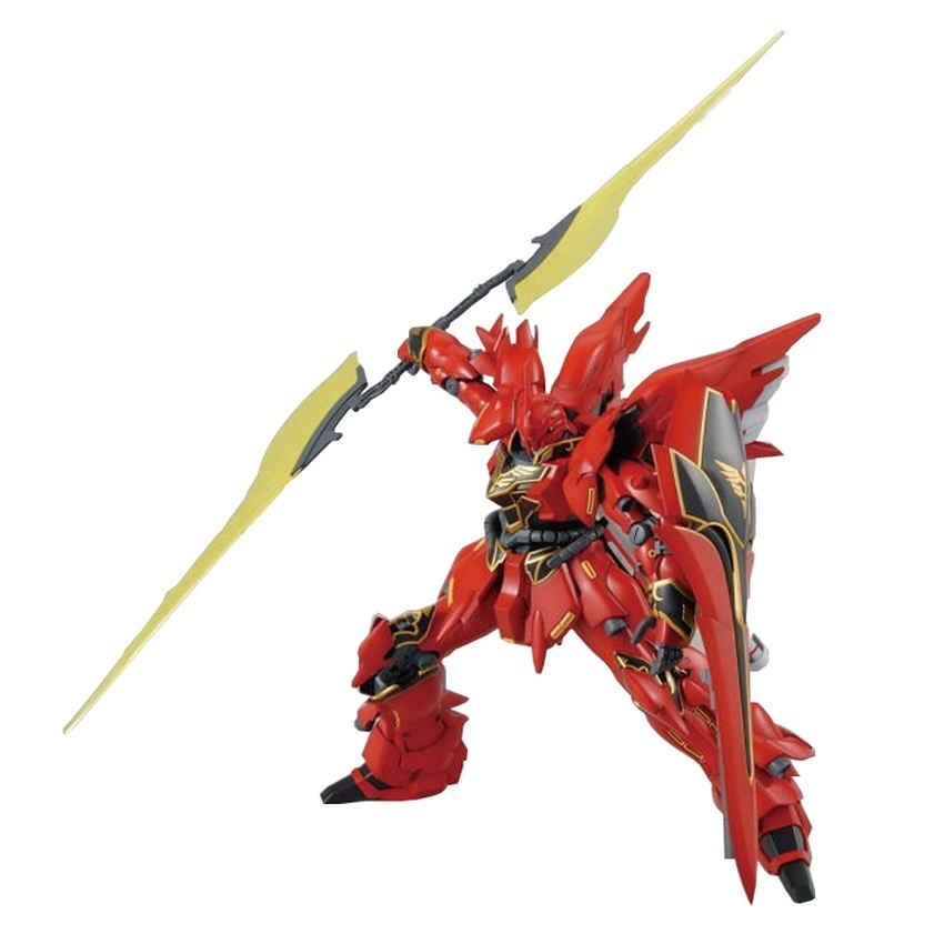 Mô Hình Lắp Ráp Bandai MG Unicorn Gundam MSN-06S Sinanju OVA - 2944816 , 197808033 , 322_197808033 , 2499000 , Mo-Hinh-Lap-Rap-Bandai-MG-Unicorn-Gundam-MSN-06S-Sinanju-OVA-322_197808033 , shopee.vn , Mô Hình Lắp Ráp Bandai MG Unicorn Gundam MSN-06S Sinanju OVA