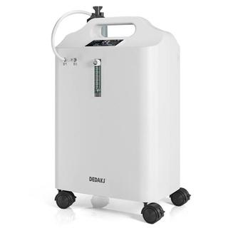 Máy phát oxy DE-Y3AW3L dedakj, máy oxy gia đình, có bánh xe, chức năng phun sương thumbnail