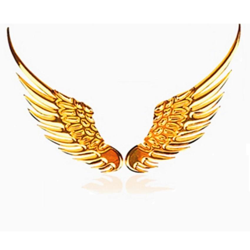 Đôi Cánh Dán Trang Trí Ôtô Lô Gô 3D TI 274-2(vàng) - 3086829 , 842618801 , 322_842618801 , 130000 , Doi-Canh-Dan-Trang-Tri-Oto-Lo-Go-3D-TI-274-2vang-322_842618801 , shopee.vn , Đôi Cánh Dán Trang Trí Ôtô Lô Gô 3D TI 274-2(vàng)