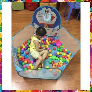 [Giá Xưởng] Lều Doraemon (không kèm bóng) vui nhộn Hàng Chuẩn