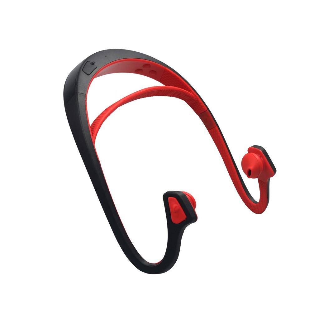Tai nghe Bluetooth không dây Promate Solix-1 IPX5 công nghệ đa điểm, chống thấm nước (Đỏ) - 3575181 , 1027896966 , 322_1027896966 , 690000 , Tai-nghe-Bluetooth-khong-day-Promate-Solix-1-IPX5-cong-nghe-da-diem-chong-tham-nuoc-Do-322_1027896966 , shopee.vn , Tai nghe Bluetooth không dây Promate Solix-1 IPX5 công nghệ đa điểm, chống thấm nước