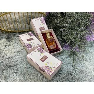 Nước hoa nữ Afnan Violet Bouquet EDP 80ML (Clone Baccarat Rouge 540) thumbnail
