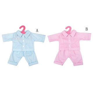 ❤❤Doll Pajamas Sleepwear for American Girl Our Generation Doll Clothes