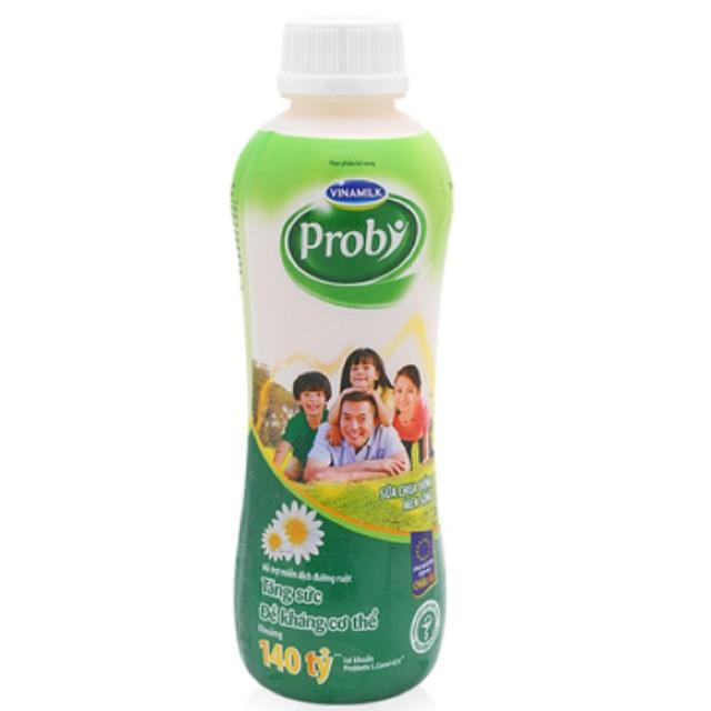 Sữa chua uống men sống Probi có đường 400ml - 2558682 , 716390989 , 322_716390989 , 37000 , Sua-chua-uong-men-song-Probi-co-duong-400ml-322_716390989 , shopee.vn , Sữa chua uống men sống Probi có đường 400ml