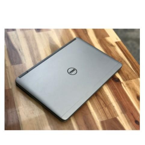"""Máy tính xách tay Dell Latitude E7440 i5 4300U, ổ SSD, Màn LED 14"""" mỏng"""