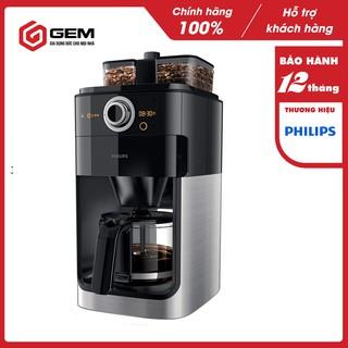 Máy pha cà phê Philips HD7769