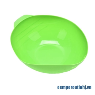 ✨oemperoutinhj.vnSilicone Steamer microwave oven Food Vegetable Bowl Basket Kitchen Cooking Tools