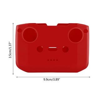 Vỏ Bọc Silicon Chống Bụi Dùng Cho Điều Khiển Từ Xa Của D-Ji Mavic Air 2 Drone thumbnail