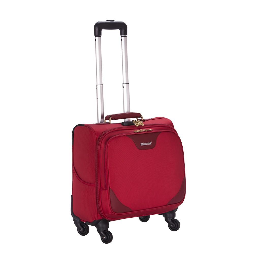 Vali doanh nhân Macat (Đỏ)