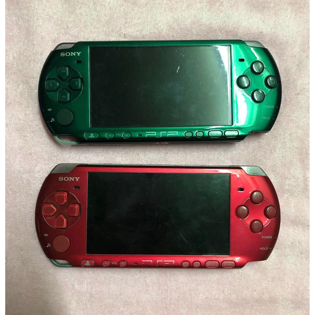 Máy game sony chính hãng PSP 3000